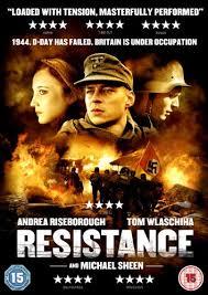 Résistance (2015)