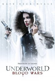 Underworld : Blood Wars (2016)