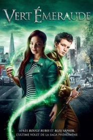 Vert émeraude (2016)