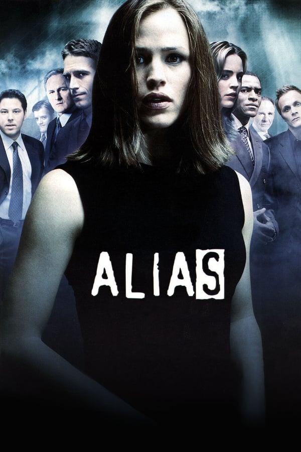 Alias Saison 2