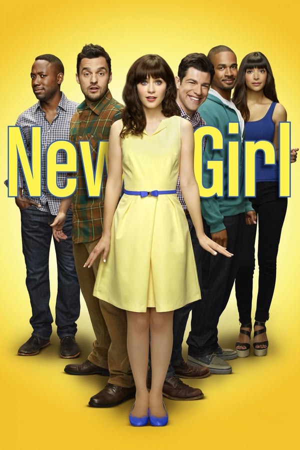 New Girl Saison 4