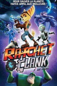 Ratchet et Clank (2016)