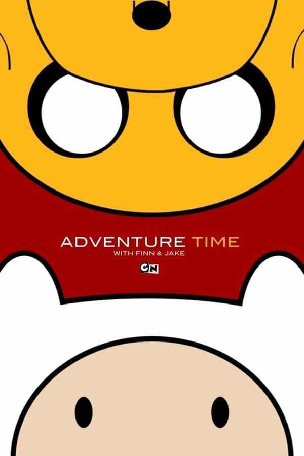 Adventure Time Saison 3