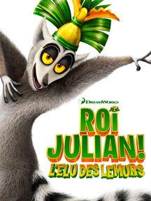 Roi Julian ! L'élu des lémurs Saison 4