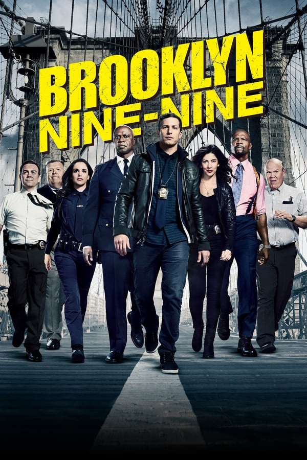Brooklyn Nine-Nine Saison 7