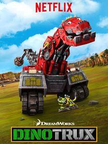 Dinotrux Saison 2