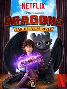 Dragons: par-delà les rives Saison 1
