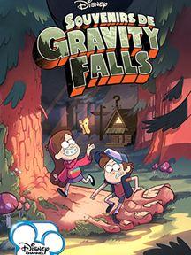 Gravity Falls Saison 1