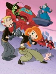 Kim Possible Saison 1