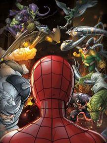 Marvel's Spider-Man 2017 Saison 1