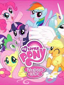 My Little Pony : Les amies, c'est magique Saison 1