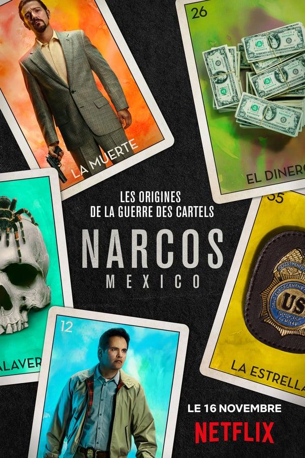 Narcos: Mexico Saison 2