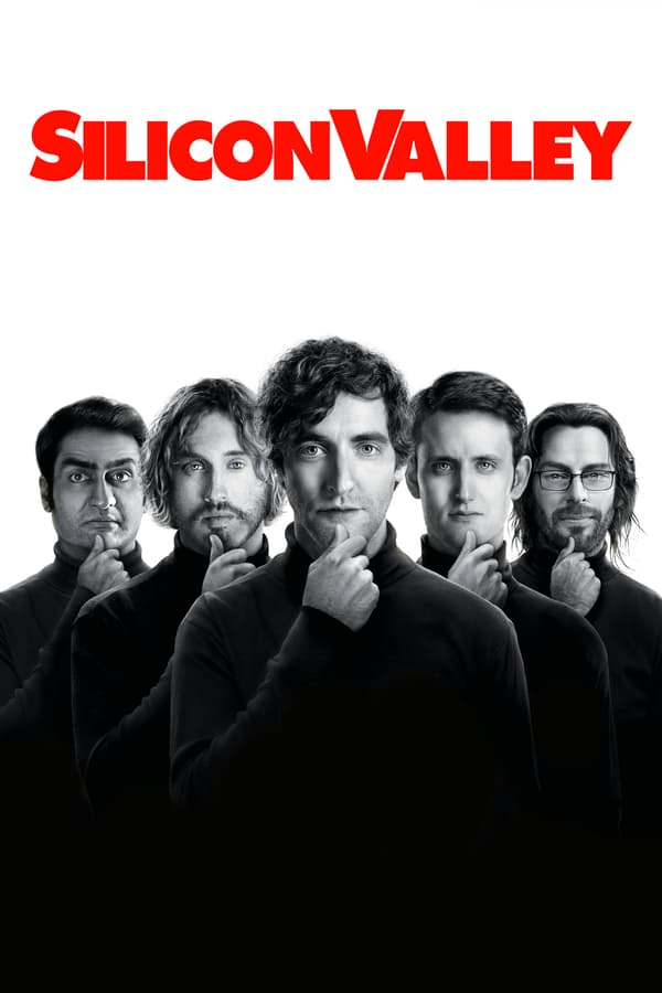 Silicon Valley Saison 1