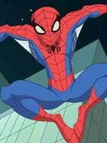 Spectacular Spider-Man Saison 2