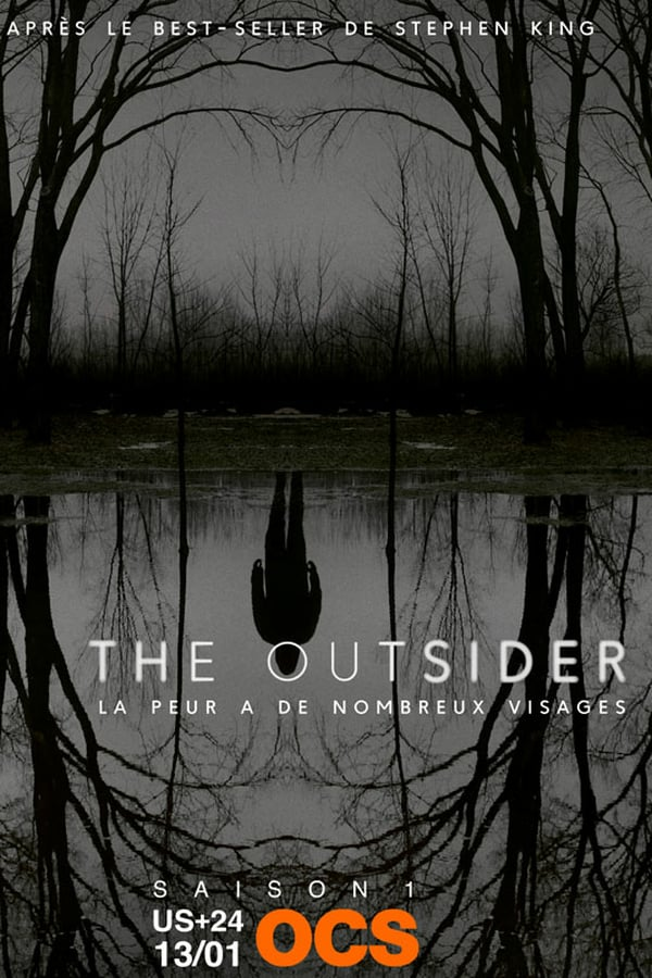 The Outsider Saison 1 Episode 10
