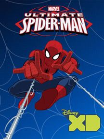 Ultimate Spider-Man Saison 1