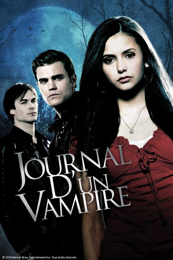 Vampire Diaries Saison 3