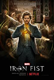 Marvel's Iron Fist saison 1