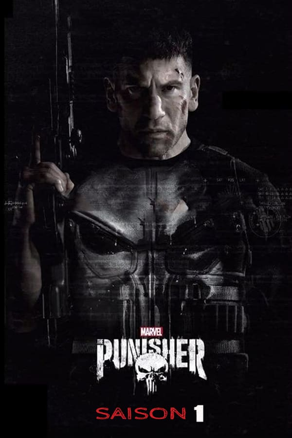 Marvel's The Punisher saison 1
