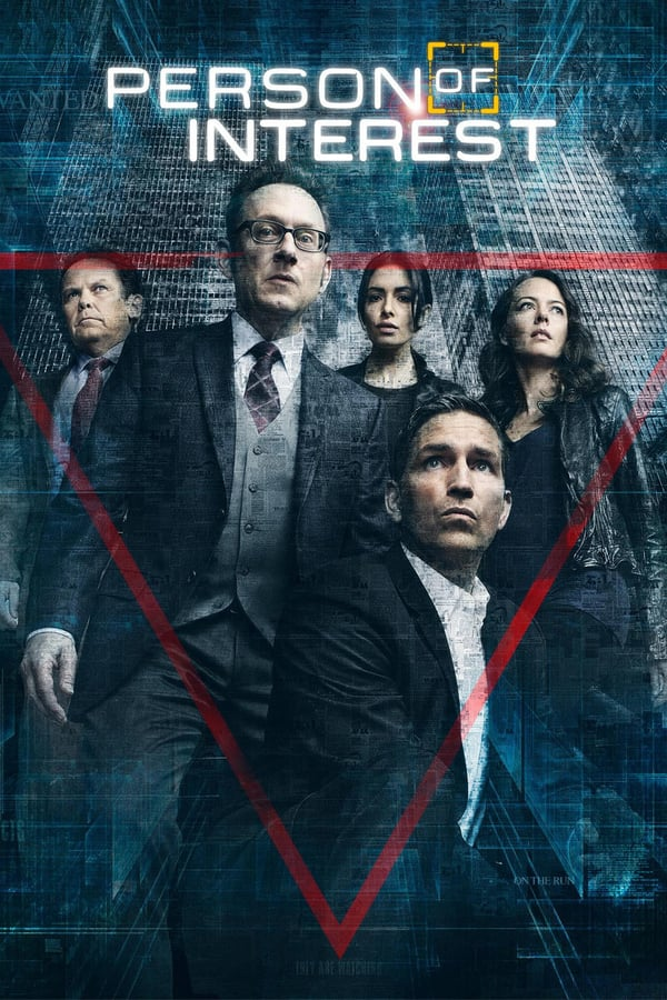 Person of Interest saison 1