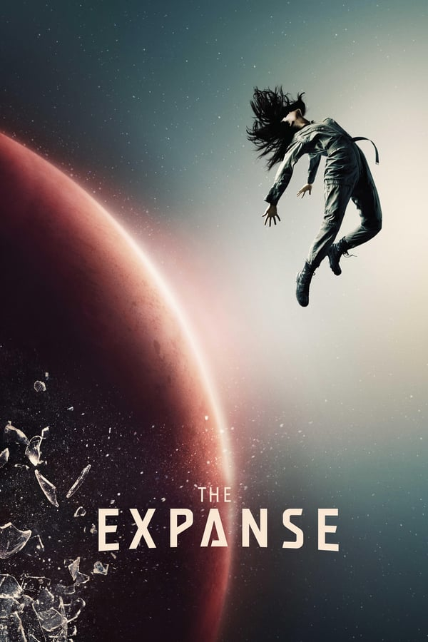 The Expanse saison 1