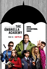 Umbrella Academy saison 1