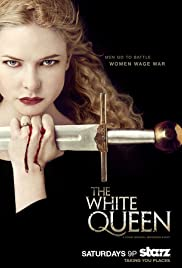 The White Queen Saison 1