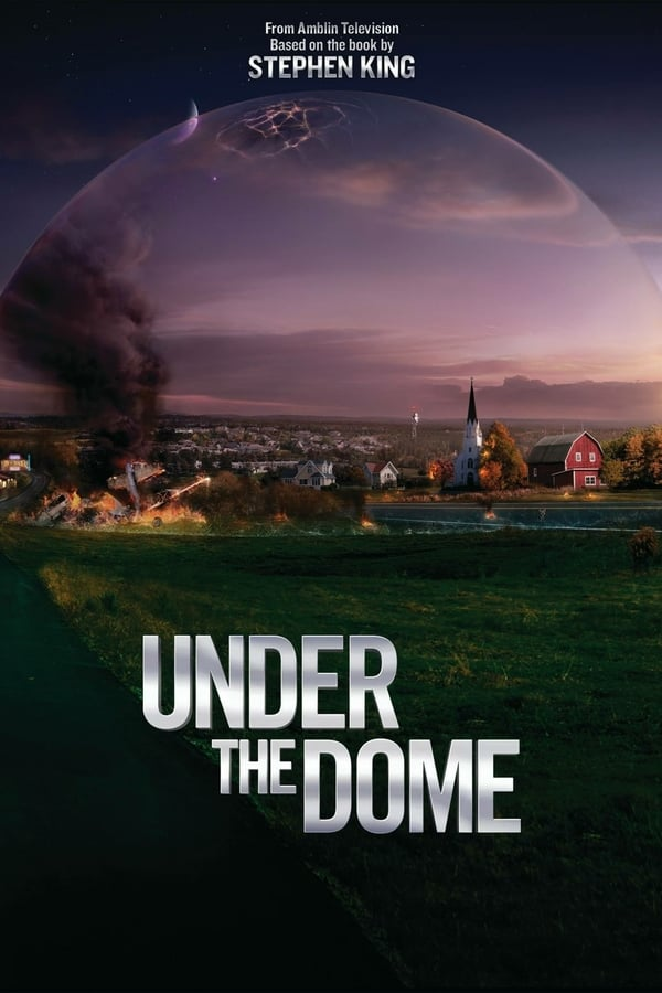Under The Dome saison 1