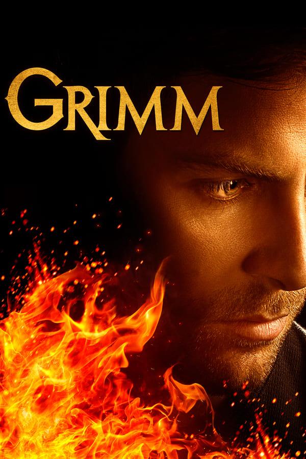 Grimm Saison 3