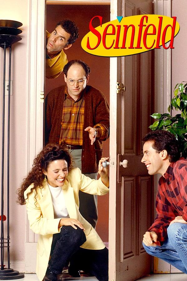 Seinfeld saison 4
