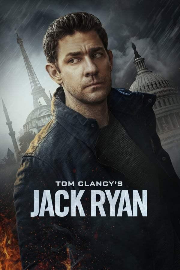 Jack Ryan Saison 2