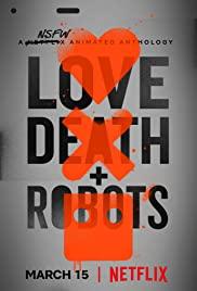 Love, Death & Robots Saison 1