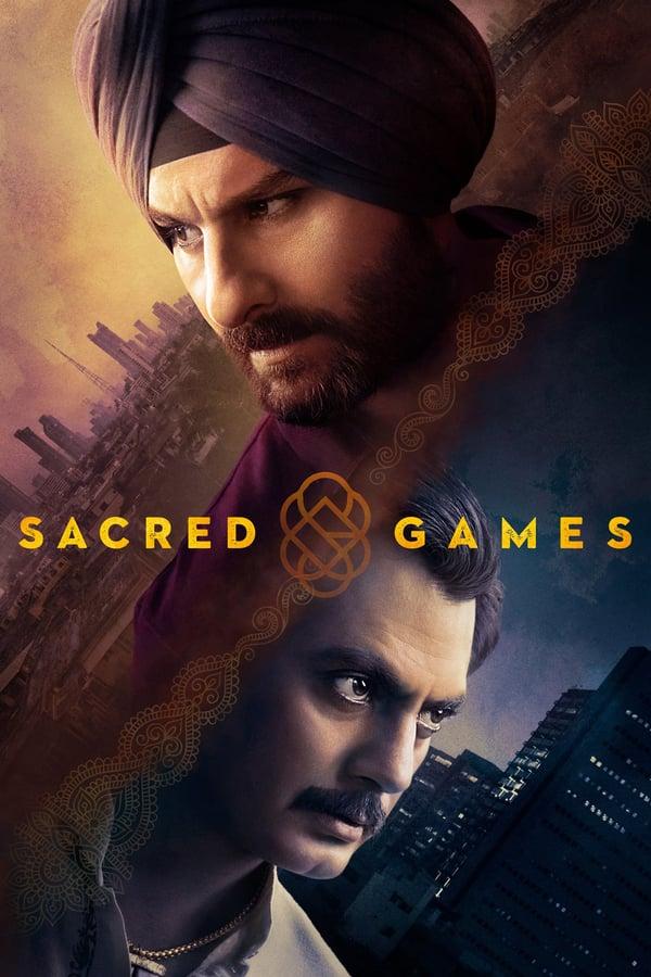 Sacred Games Saison 2