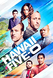 Hawaii five-0 saison 1