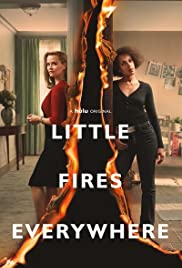 Little Fires Everywhere saison 1