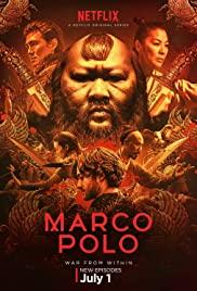 Marco Polo saison 1