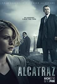 Alcatraz Saison 1