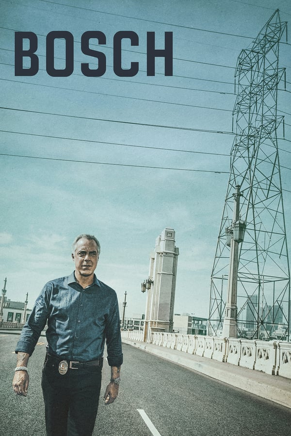 Harry Bosch saison 2
