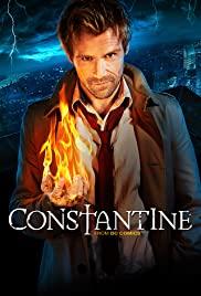 Constantine saison 1