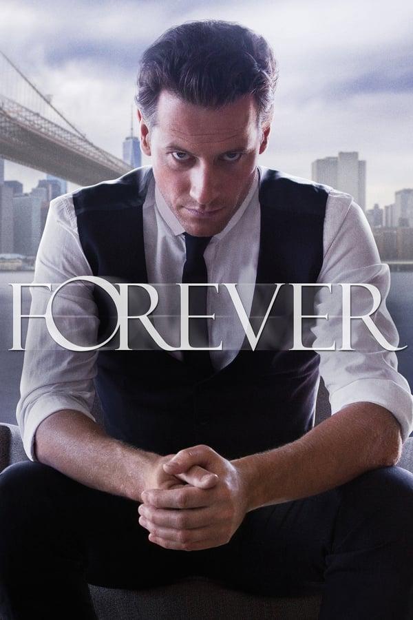 Forever saison 1
