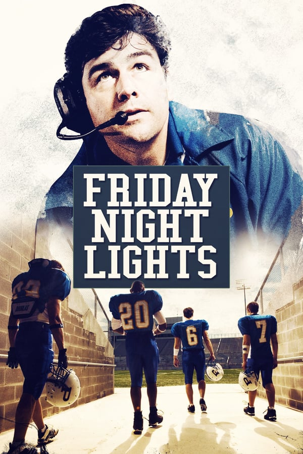 Friday Night Lights saison 1