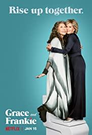 Grace and Frankie Saison 6