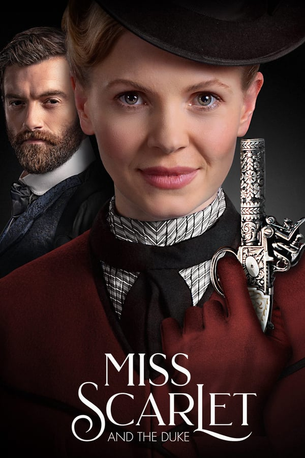 Miss Scarlet and the Duke saison 1