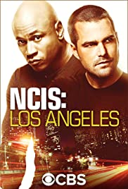 NCIS: Los Angeles saison 4