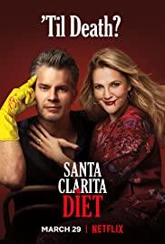 Santa Clarita Diet saison 1