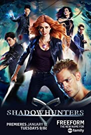 Shadowhunters saison 1