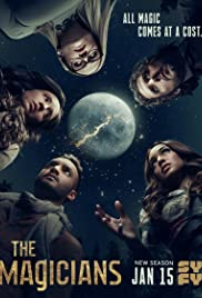 The Magicians saison 5