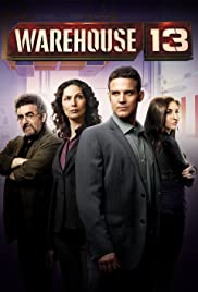 Warehouse 13 saison 3