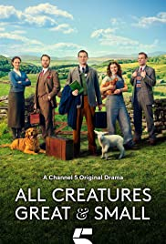 All Creatures Great and Small Saison 1