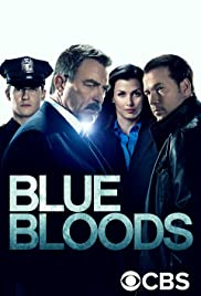 Blue Bloods Saison 1